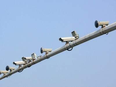 34双电子眼盯着 下月起德阳市区17个路段停车记3分罚100元