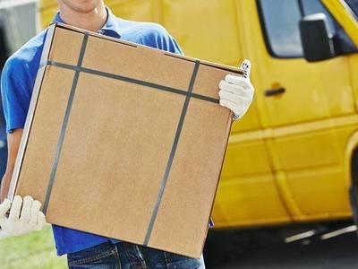 四川:给快递车辆配发专用通行证 规划专用临时停车位