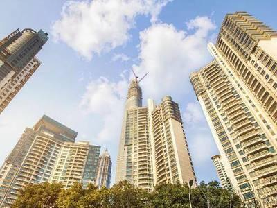 四川房地产投资增幅放缓 三大指标预计年内止跌回升