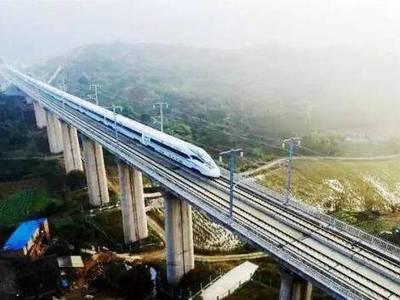 到2022年 四川力争铁路总里程达到6000公里