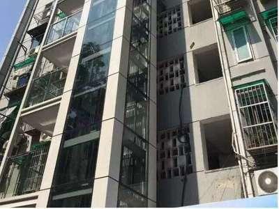 成都既有住宅增电梯实施指南来了