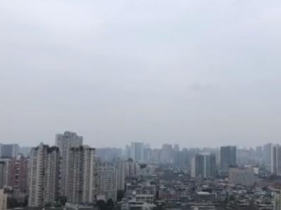 本周四川盆地先晴后雨 未来三天一起捉太阳