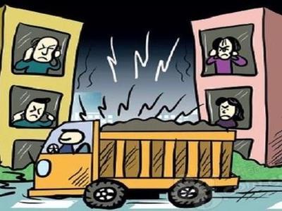 成都加强住宅噪音管理 临街房间不宜规划卧室