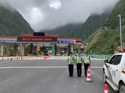 中秋节四川高速公路总流量达599万台次 无三人以上死亡交通事