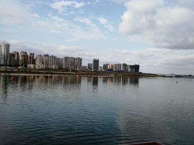共筑长江上游生态屏障 四川三市联防联控联治跨市界河流