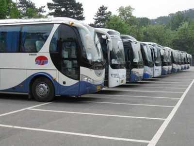 应对新型冠状病毒肺炎 四川停发所有至武汉大巴车