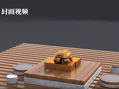 含金量95%重达16斤!张献忠沉银地明代蜀世子宝金印出土过程