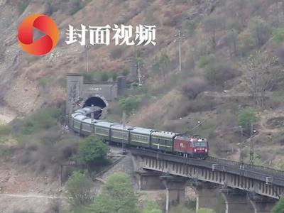 别了,慢火车!成昆铁路攀枝花至元谋段停运,结束50年历史使