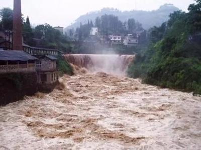 两部门联合发布预警 四川东北部局地发生山洪灾害可能性大