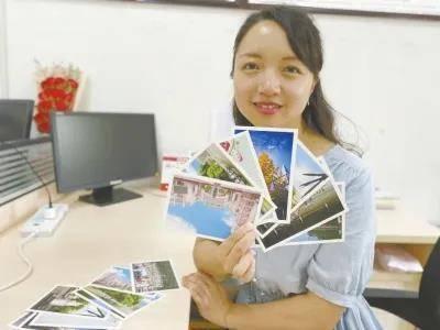 又到毕业季 四川乐山一高中老师自制礼物送学生