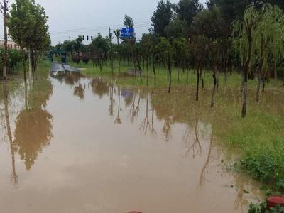 8月四川预计将出现中等强度洪涝灾害
