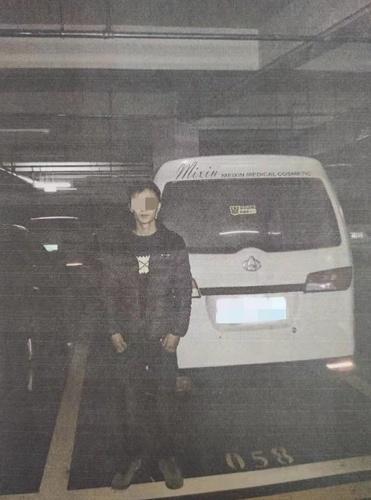 奇葩操作!四川一男子为让名下汽车销户 竟然报假警