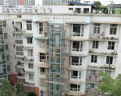 四川:鼓励老旧小区加装电梯 一部电梯一个方案