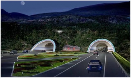 甘孜将有第二条高速 可直达海螺沟景区