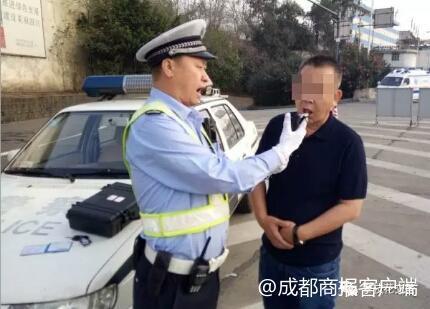 攀枝花有个酒司机 酒驾两次驾照被吊销了竟还敢三次酒驾