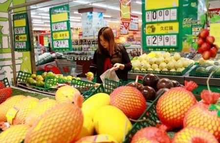 """前三季度四川CPI同比上涨2.5% 猪价大幅上涨拉动9月CPI""""破4"""""""