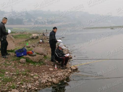 3月至6月为禁渔期 泸州天然水域钓鱼可处1000元以下罚款