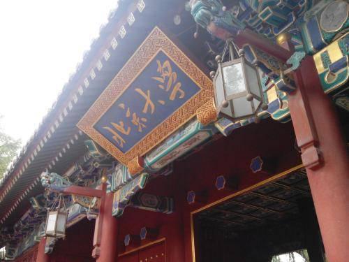 四川高考录取进行时|近150人进北大 中文专业成文科生最爱