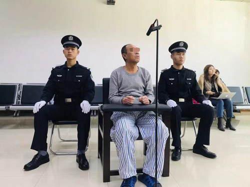 男子击打司机眼睛致公交车逆行撞护栏 获刑3年