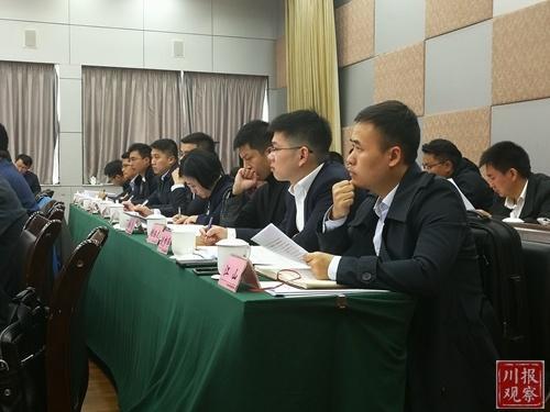@四川选调生,这4位代表的发言值得一读