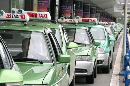 成都出租车11+2区域融合首日 乘客少花钱司机不再为解释而烦恼