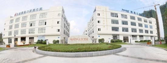 资阳建成首个国家级医疗器械检验机构