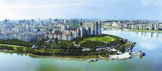 绵阳科技城定发展目标 今年力争新认定军民融合企业50家以上