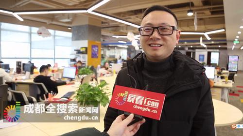 创业者 杨小峰