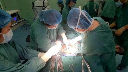 两次胎停三次住院 二胎宝妈:没想到这么曲折艰辛