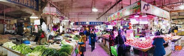 """四川出台""""菜八条"""":推动稳产保供 确保猪肉蔬菜等农产品不断"""