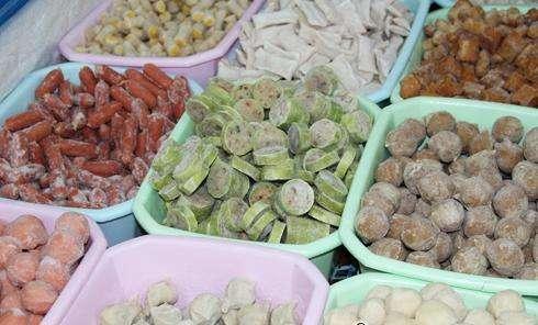四川抽检食品8批次不合格 涉7个市州多家企业