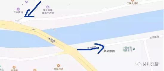 乐山沐川城区27处电子监控本月15日正式启用