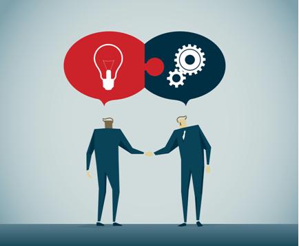 4:创新力更强促进科技成果转化合作