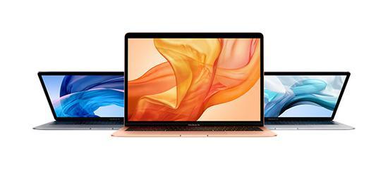 新款Macbook Air
