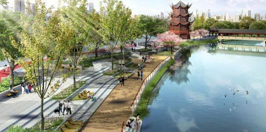 四川遴选3-4个城市、6-7个县城开展公园城市建设试点