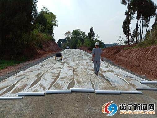 出行更便捷!今年遂宁市这些重大交通项目将完工通车