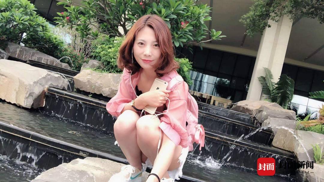 """四川28岁女子菲律宾失联 失联当天与母亲对话""""诡异"""""""