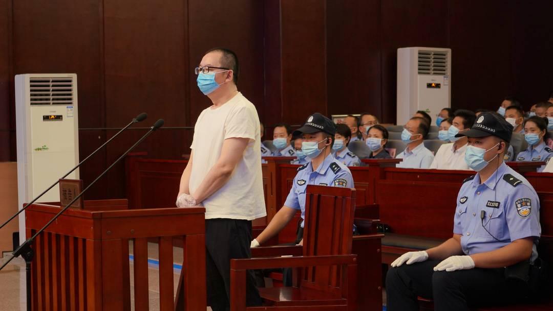 四川原剑阁县委书记受审 公诉机关指控其受贿404万元