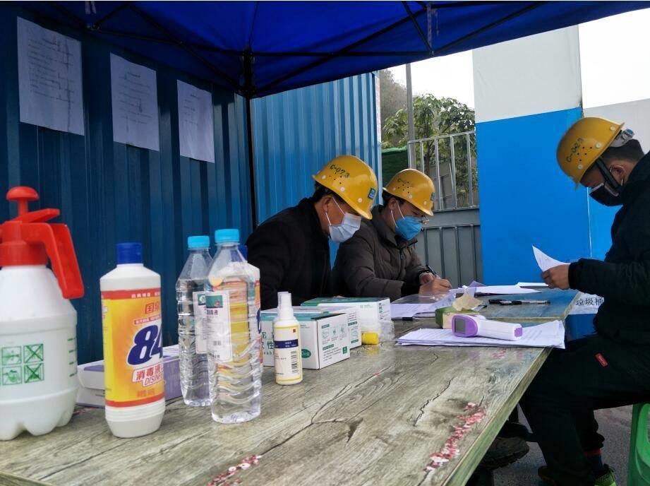 长江二桥、茜草滨江路……泸州市14个重点城建项目2月23日复工
