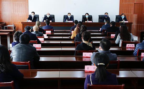 本文图片均来自四川省干部函授学院官网