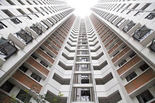 四川试点政府购买公租房管理 今年成都将提供约2.5万套公租房