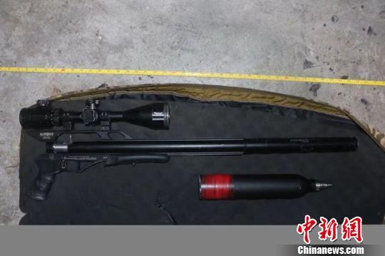 雷竞技app苹果版广元三男子相约持枪打猎 误伤老农致其死亡