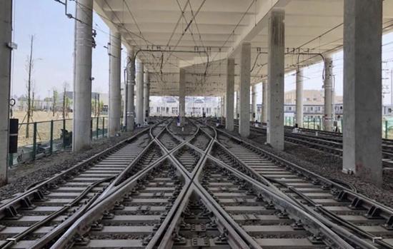 成都9号线车辆神经中枢交货 附今年将开通的5条线路最新进展