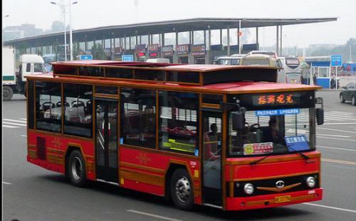 5月5日起 公交实行夏季首末班时间