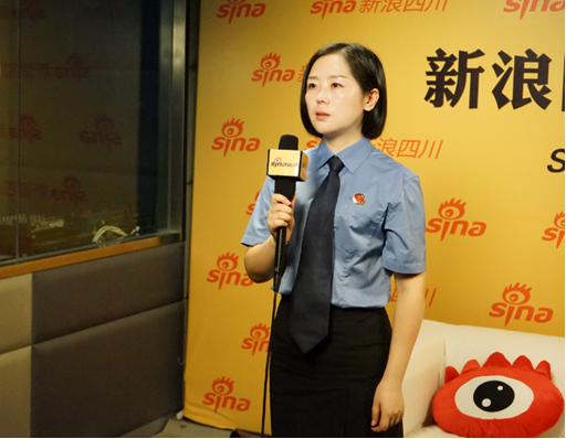 江油市人民检察院党组成员、副检察长 母丽坤