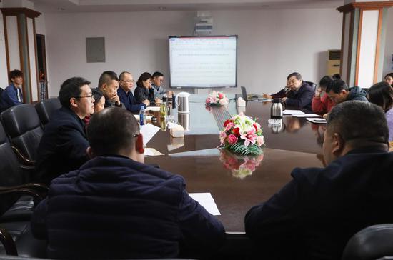 签订信息化建设责任书 四川托普信息技术职业学院着力提升信息化建设工作