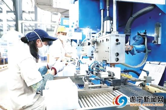 四川力扬公司半年产值14577万元