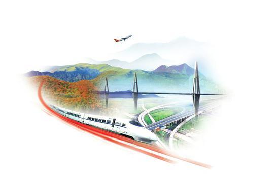 西部陆海大通道建设 下一个发展机遇在哪里?
