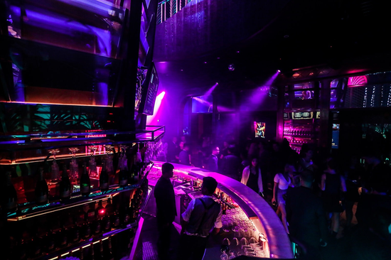 成都棕榈泉费尔蒙酒店曼哈顿开业  重新定义城市夜生活