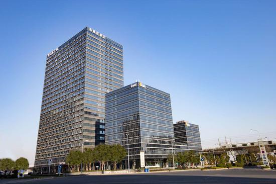 打造城市理想生活范本 合景泰富问鼎中国商业地产前十